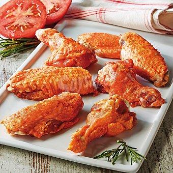 Coren Alas pollo adobadas 500 g