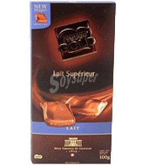 Gold Nestlé Chocolate con leche Nestlé Tableta de 100 g