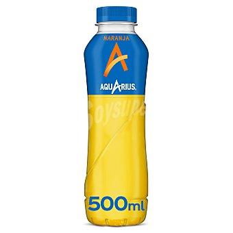 Aquarius Aquarius sabor naranja Botella 50 cl