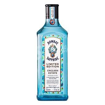 Bombay English Estate ginebra Edición Limitada Botella 75 cl