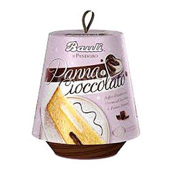 Bauli Pandoro panna cioccolato 800 g