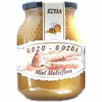 Gozo-gozoa Miel Frasco 1 kg