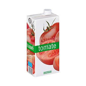 Hacendado Zumo tomate Brick 1 l