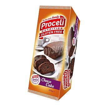 Proceli Plum cake Paquete 225 g