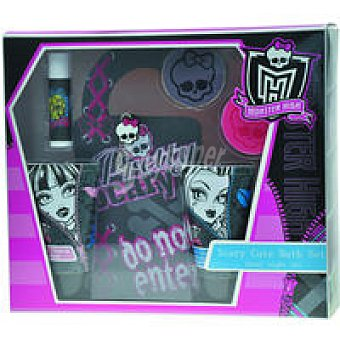 Monster High Colonia-Esmalte-Lima Pack 1 unid