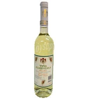 Viña Almendra Vino semi dulce 75 cl