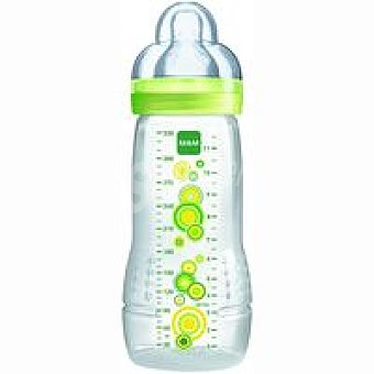 MAM Biberón baby bottle 330 ml 1 unidad