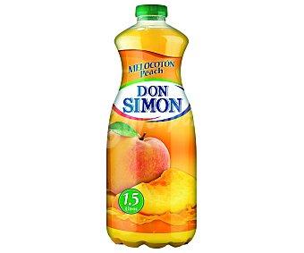 Don Simón Néctar de melocotón Botella 1,5 l