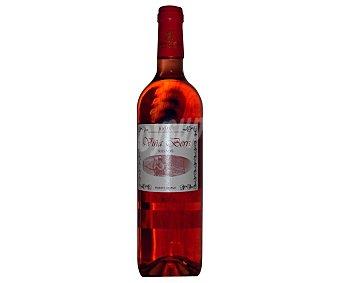 VIÑA BERRI Vino rosado con denominación de origen Rioja Botella de 75 cl