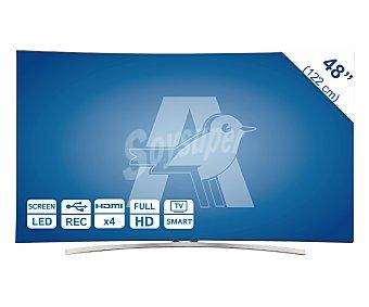 """Samsung Televisión 48"""" LED 48H6850 1 unidad"""