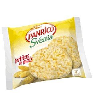 Panrico Tortitas de maíz Sveltia 60 g