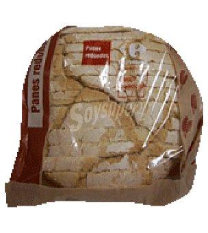 Carrefour Pan Sin Sal grande Bolsa de 1 Unidad