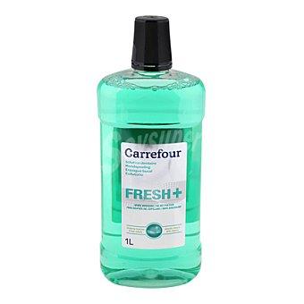 Carrefour Enjuague bucal con fluor 1 l