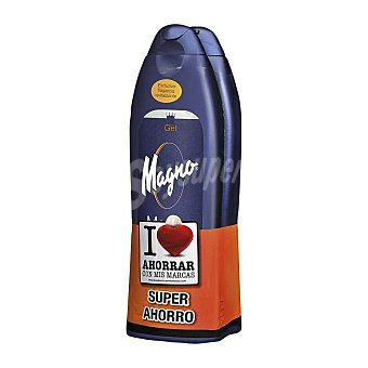 Magno Gel Marine Pack 2x550 ml