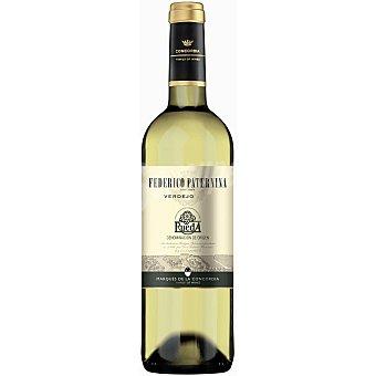 Federico Paternina Vino blanco Rueda Verdejo Botella 75 cl