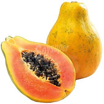 Papaya selección pieza peso aproximado 400 g