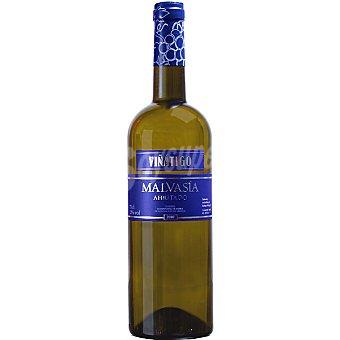 Viñatigo Vino blanco malvasia afrutado D.O. Ycoden Daute Isora botella 75 cl Botella 75 cl