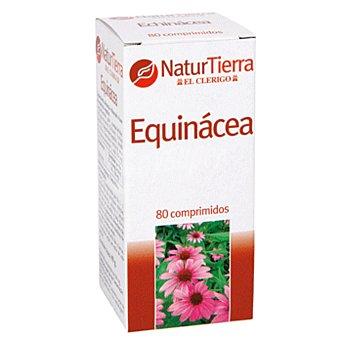 NaturTierra Equinácea cápsulas Caja 80 c
