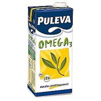 Puleva Preparado lácteo Omega 3 Pack 8x1 litro