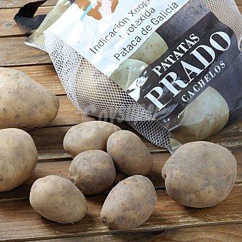 Patatas Prado Cachelo Bolsa de 3 kg