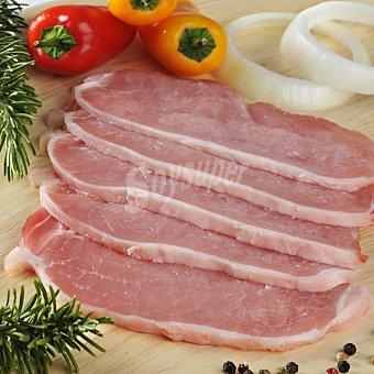 Carrefour Filete fino de cinta de lomo Bandeja de 200 g