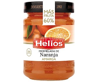 Helios Mermelada de naranja amarga sin gluten Tarro 340 g