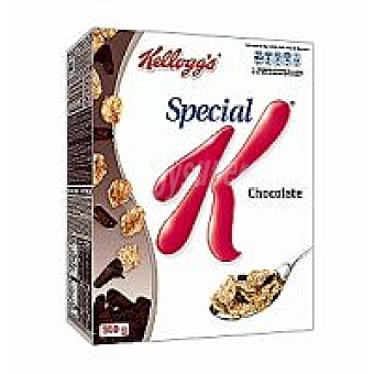 Kellogg's Cereales chocolate Special K caja 300 g