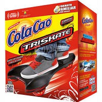 Cola Cao Cacao soluble + regalo Maleta 3 kg