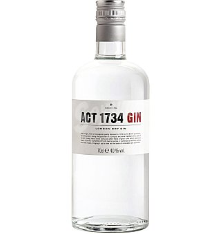 ACT 1734 Gin 70 CL