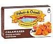 Calamares en trozos salsa Americana 111 g Palacio de Oriente