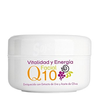 Redumodel Crema caracol Q10 facial 50 ml. 1 ud