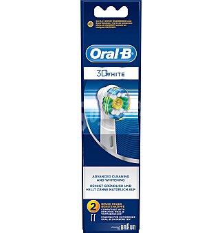 Oral-B Recambio probright 2 unidades
