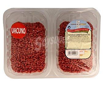 Emcesa Preparado de carne picada de vacuno 750 gramos
