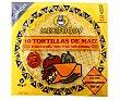 Tortillas de Maíz 10u (250 g) Mexifoods