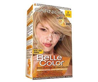 Belle Color Garnier Tinte capilar color rubio claro nº008