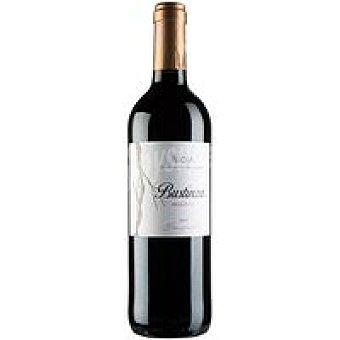 Bustinza Vino Tinto Reserva Rioja Botella 75 cl