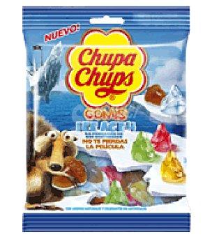 Chupa Chups Gomis Ice Age 4 125 g