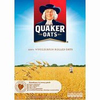QUAKER OATS Cereal Caja 500 g