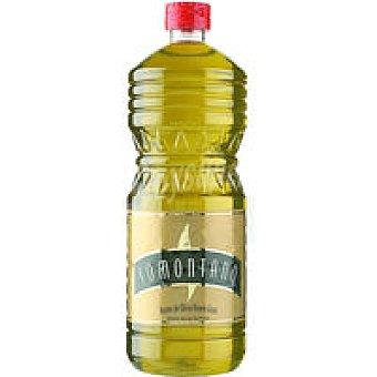 NOGUERO Aceite de oliva virgen extra Botella 1 litro