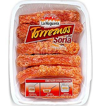 La hoguera Torreznos soria 215 g