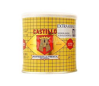 Castillo de Holanda Lata de mantequilla con sal 250 g