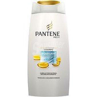 Pantene Pro-v Champú Aqualight Bote 700 ml