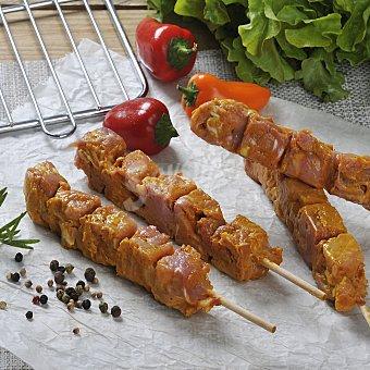 PINCHO Andaluz de carne Bandeja de 450 g