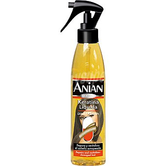 Anian Acondicionador keratina líquida Dosificador 250 ml
