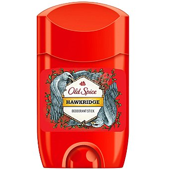 OLD SPICE Desodorante Hawkridge en stick Envase 50 ml