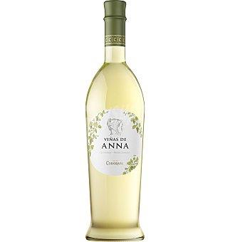 VIÑAS DE ANNA Vino blanco 75 cl