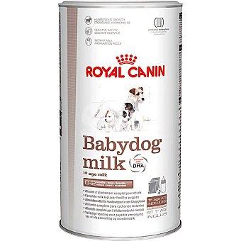 Royal Canin Leche de iniciacion en polvo para cachorros recien nacidos Bote 400 g
