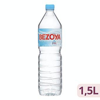 Bezoya Agua mineral Botella de 1,50 l
