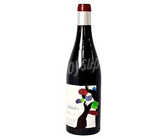 Pétalos Vino tinto con denominación de origen Bierzo Botella 75 cl