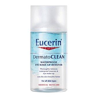 Eucerin Desmaquillante de ojos bifásico 125 ml